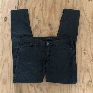 Prana black jeans